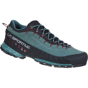 La Sportiva TX4 GTX Shoes Men pine/chili